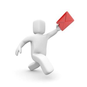 Курьерская безадресная доставка рекламных материалов по почтовым ящикам г. Челябинск